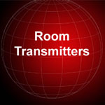 Room Transmitters